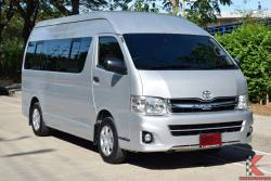 รถมือสอง Toyota Hiace 2.5 COMMUTER (ปี 2013 ) D4D Van MT