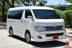 รถมือสอง Toyota Ventury 2.7 ( ปี 2013 ) V Van AT
