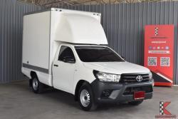 รถมือสอง Toyota Hilux Revo 2.4 (ปี 2019) SINGLE J Plus Pickup MT