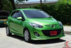 Mazda 2 1.5 (ปี 2012) Sports Groove Hatchback AT