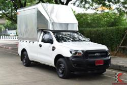 รถมือสอง Ford Ranger 2.2 SINGLE CAB (ปี 2017) Standard XL Pickup MT